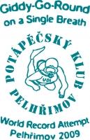 World Record Attempt Pelhřimov 2009