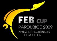 FEB CUP Pardubice 2009